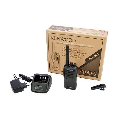 Kenwood TK-3501E