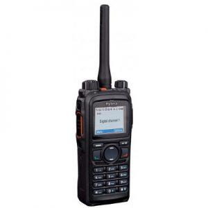 Hytera DP785 / PD785G (GPS) (DMR)