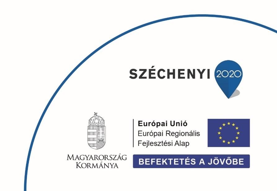 Európai uniós támogatásból megvalósuló fejlesztés