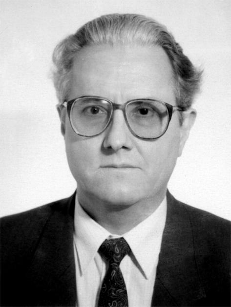 Elhunyt Dr. Fayl Ivor